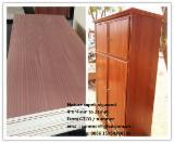 Vend Contreplaqué Décoratif (replaqué) Kosipo 4; 17 mm Chine