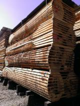 Hardwood  Unedged Timber - Flitches - Boules For Sale - Beech Loose from Germany
