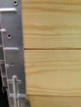 Wood Pallets - Pallet collars 1200x800; 1200x1000; 600x800 1/2boards