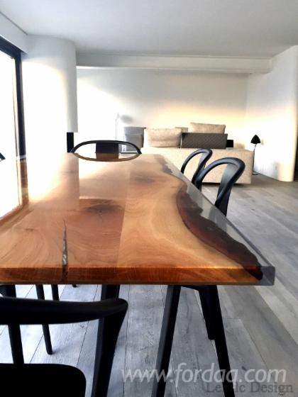 Столы, Дизайн
