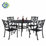 Garden Furniture - Aluminum Outdoor Garden Sets