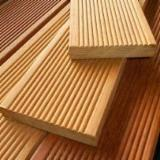 Indonesia Exterior Decking - Teak Decking