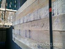 Vand Cherestea Tivită Stejar Alb 27; 32; 50 mm Italia