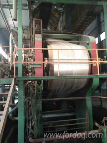 Used-MDF-Roll-Press-Line-Used-MDF-Mende