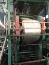 Ağaç İşleme Makineleri - Sunta, Masif Plaka Ve OSB Üretimi Shanghai Used Çin