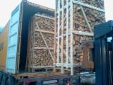 Firewood, Pellets And Residues - KD Hornbeam Firewood