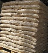Firewood, Pellets and Residues - Mongolian Scotch Pine  Wood Pellets