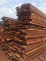 Pronađite najbolje drvne zalihe na Fordaq - Okrajčena Daska, Wenge