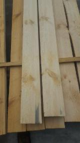 Latvia Sawn Timber - Pine Planks