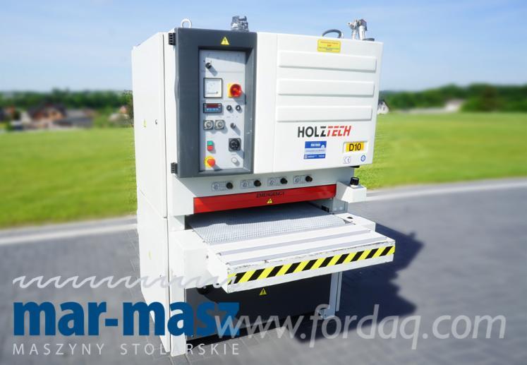 Wide-belt-sander-HOLZTECH-BS-950P-Rojek