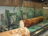 Macchine lavorazione legno - Vendo Refendini BRENTA Bati SBE 1600 - Chariot Hydraulique PROGRES Usato Svizzera