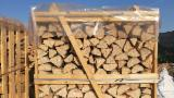 Firewood, Pellets and Residues - Firewood hornbeam, birch, alder, pine.25, 33 cm In the boxes 2 RM.