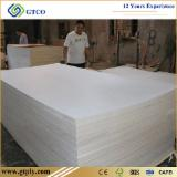 Veneer and Panels - 9MM/12MM/15MM/18MM Bleaching Poplar Plywood /Belached Poplar Laminated Ply Board