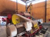 Oferte SUA - HRL 1600/600 X 1200 (LS-010073) (Chippers and chipping mills)