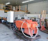 Marché du bois Fordaq - WLH 400S (WH-011404) (Machines à fabriquer des particules - Autres)