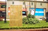 Angebote - Bambus, Zäune - Wände