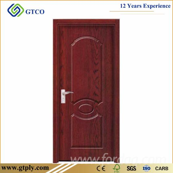 HDF-Interior-Doors-with-PVC