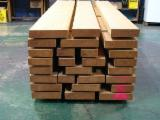 Hardwood Lumber And Sawn Timber - Bosse planks, 1st quality, FAS