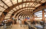 Offer for Solid Radiata Pine - Glulam Resort