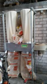 Austria Supplies - Used Stankoimport 6789032 Dust Extraction Facility For Sale Austria