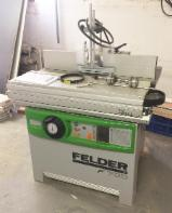 Austria Supplies - Used FELDER F 700 Z 2008 Moulding Machines For Three- And Four-side Machining For Sale Austria