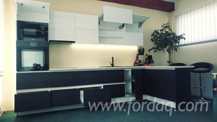 Kitchen Furniture - Custom Dimensions