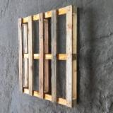Lithuania Supplies - Offer on various dimensions wooden pallets