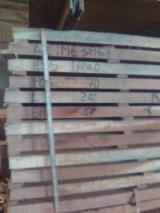 Fordaq wood market - Beams, Iroko