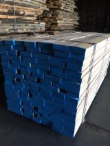 Fordaq wood market - Beech lumber 50mm lightly steamed KD 8-10% square edged B grade