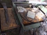 Maşini şi utilaje (noi/second hand), feronerie, produse de tratare a lemnului - Vand JOULIN Second Hand Franta
