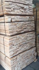 Hardwood Lumber And Sawn Timber - Look for Edge beech boards And element