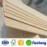Sliced Veneer FSC - Bamboo Veneer for Longboard/ Skateboard