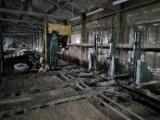 Деревообрабатывающее Оборудование - Ленточно-пильный станок Тюгоку Кикай