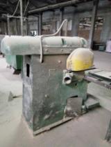 Деревообрабатывающее Оборудование - Торцювальний верстат Wadkin