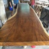 Asia Dining Room Furniture - Teak Dining Table