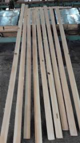 Sawn And Structural Timber - KD FSC Pine Sawn Timber 29 & 33 mm