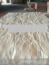 Sliced Veneer For Sale - White Oak Veneer