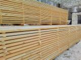 Pallet lumber - Pine - Scots Pine Packaging timber from Belarus