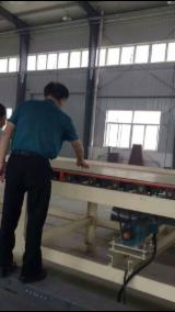 Woodworking Machinery - MDF production line for wood or straws