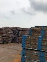 新加坡 - Fordaq 在线 市場 - 木板, 甘巴豆木