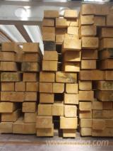 Sawn And Structural Timber - Spruce  Formwork Beams
