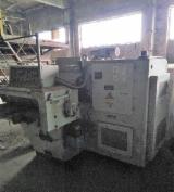 自动钻孔机 -- 二手 乌克兰
