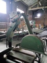 Ukraine Supplies - Used -- Crosscut Saws For Sale Ukraine