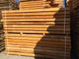 Hardwood Lumber And Sawn Timber - Vacuum Dried FSC Alder Squares
