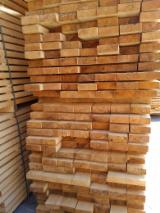 Poland Sawn Timber - Spruce lumber - 50x150x4000 - good quality