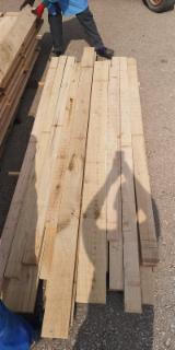 Belgium Supplies - Fresh Sawn Oak Planks, 32 mm, QF1BX
