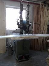 Combined Circular Saw And Moulder - Used ALOMAT AYEN 2000 Combined Circular Saw And Moulder For Sale Romania