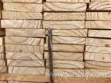 栈板、包装及包装用材 亚洲 - 云杉, 500 - 1000 立方公尺 每个月