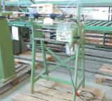 OMEC Woodworking Machinery - Used OMEC 650 Round Rod Moulder