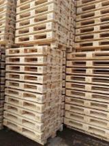 Pallets – Packaging For Sale - EPAL Europaletten